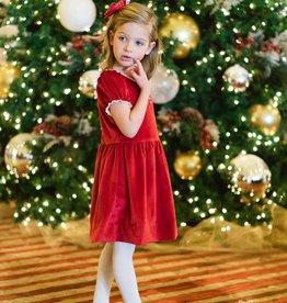 Dondolo Victoria Dress