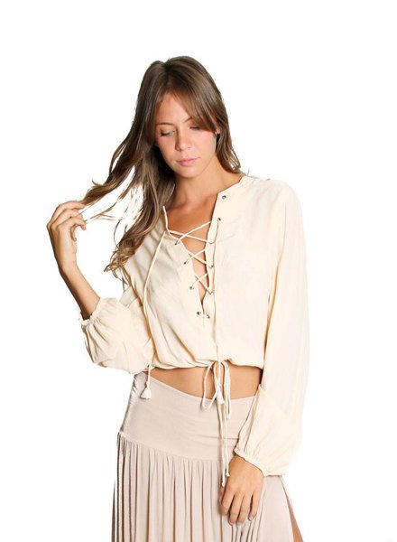 Faithfull The Brand Faithfull The Brand Shrimpton Top
