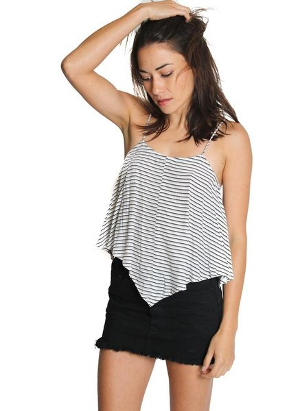 Faithfull The Brand Faithfull Stella Top