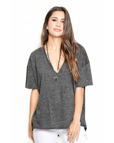 One Teaspoon One Teaspoon Reno Wool Cali Tee