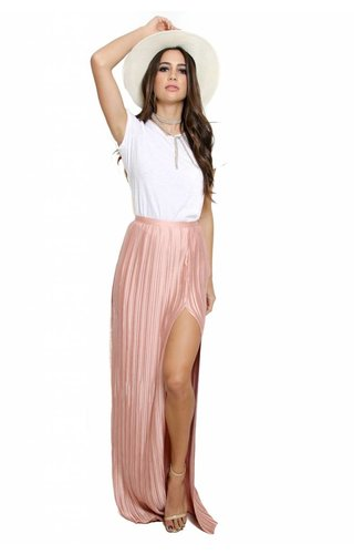 The JetSet Diaries TJD Primavera Maxi Skirt