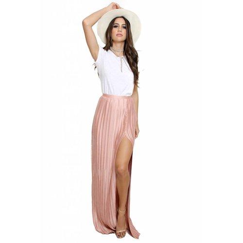 The JetSet Diaries TJD Primavera Maxi Skirt