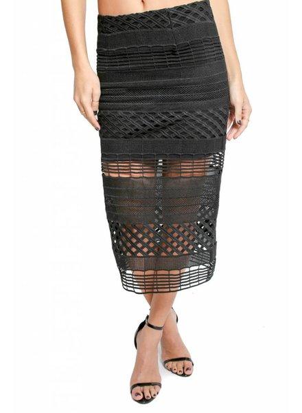 Style Stalker Style Stalker Harper Skirt