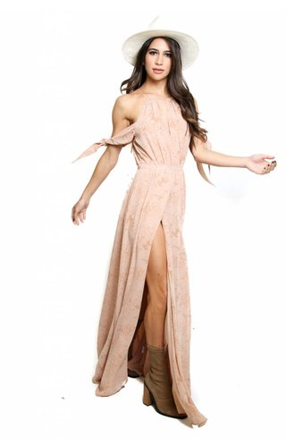 The JetSet Diaries The Jetset Diaries Sierra Maxi Dress