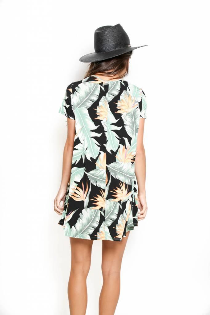 Show Me Your Mumu Show Me Your Mumu Em Mini Dress
