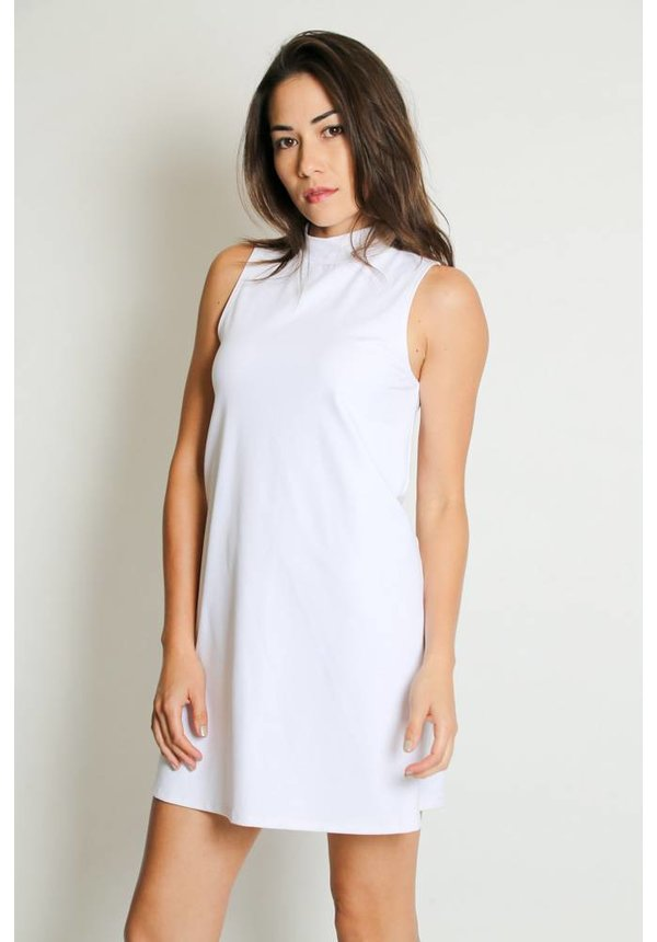 Donna Mizani Shift Dress