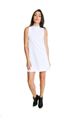 Donna Mizani Donna Mizani Shift Dress