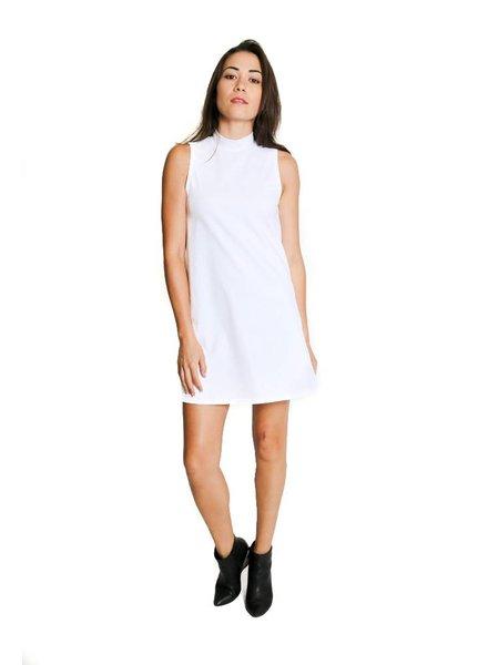 Donna Mizani Donna Mizani Shift Dress