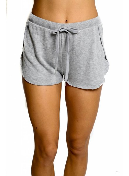 Indah Indah Crunch Shorts