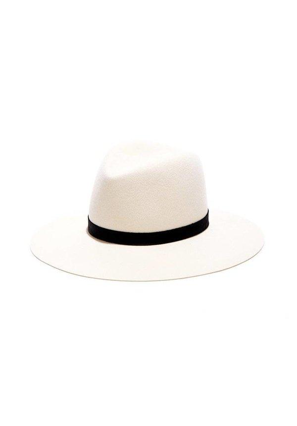 Janessa Leone Camilla Hat