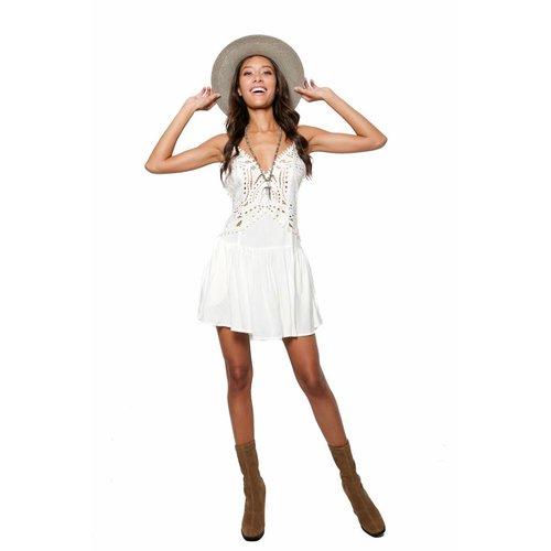 Cleobella Cleobella Biarritz Short Dress