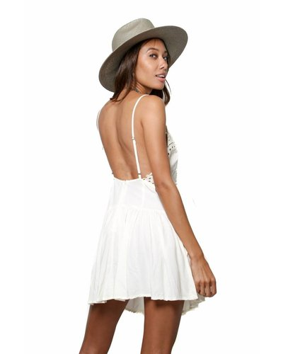 Cleobella Cleobella Biarritz Short Dress