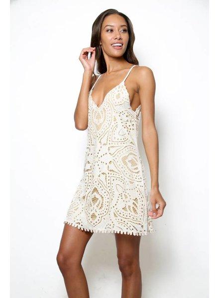 Cleobella Cleobella Eleanor Slip Dress
