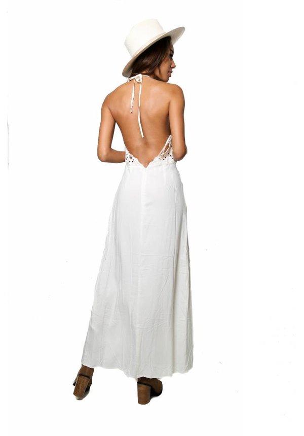 Cleobella Dreamy Maxi Dress