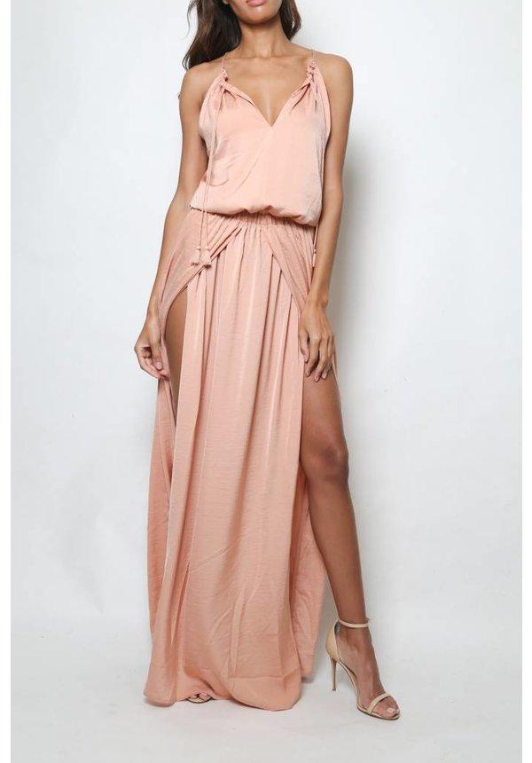 TJD Omara Maxi Dress