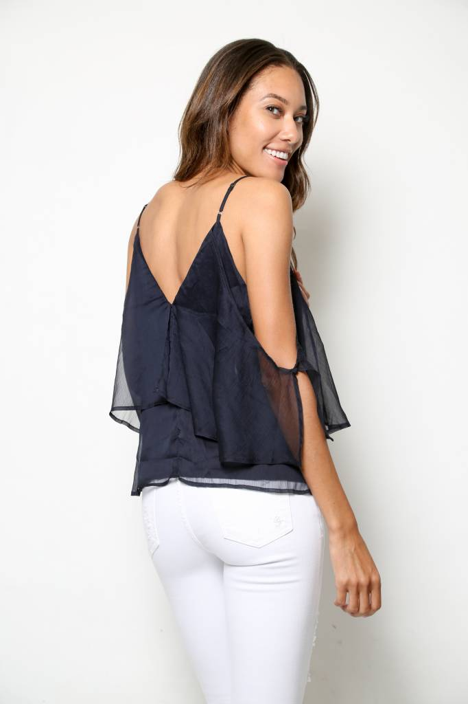 The JetSet Diaries TJD Babette Top