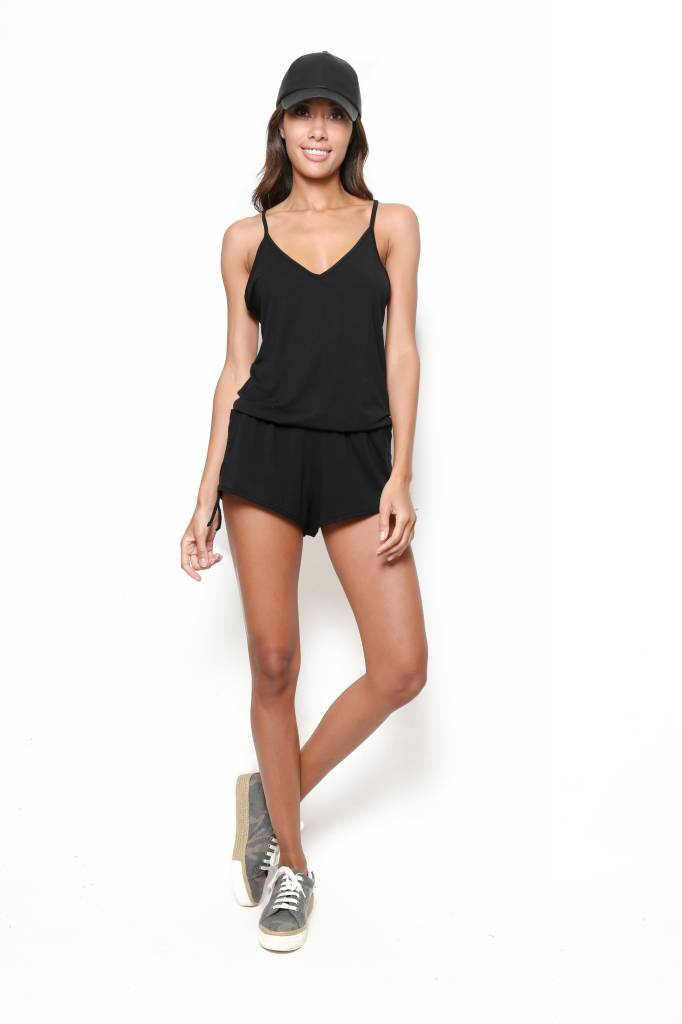 Joah Brown Joah Brown Reign Romper