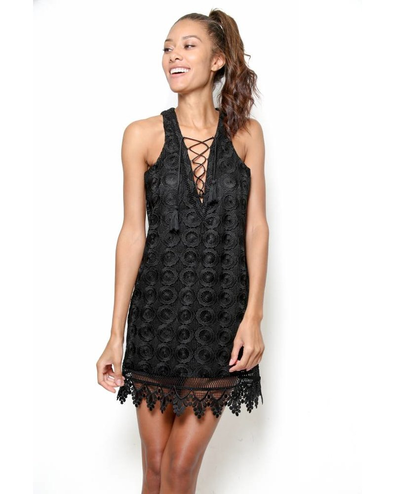 Lovers and Friends Lovers + Friends Escape Dress