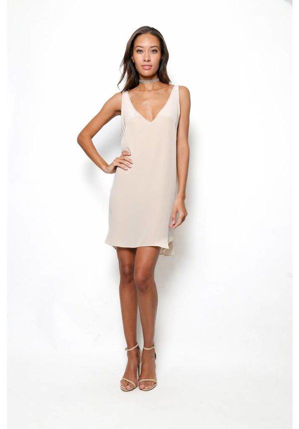 Amanda Upridge Downtown Dress