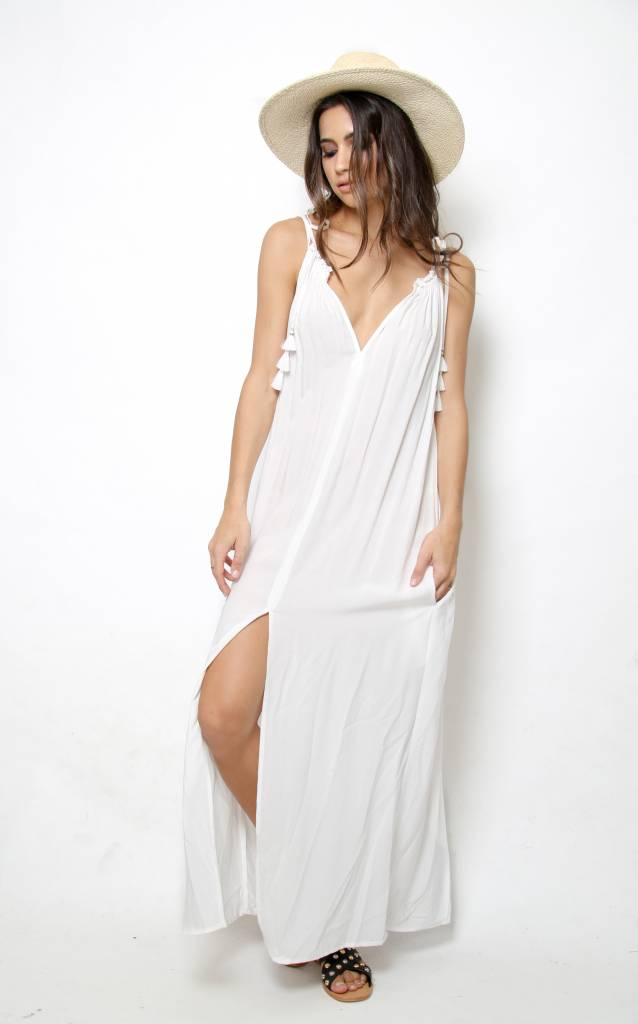 Red Carter Red Carter Maxi Cover Up