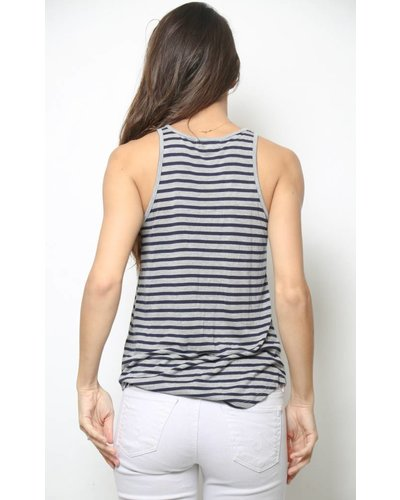 The Lady and The Sailor The Lady and The Sailor Bare Tank