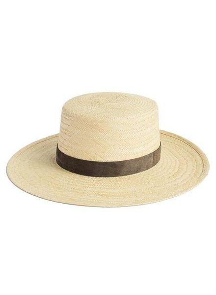 Janessa Leone Janessa Leone Isabelle Hat