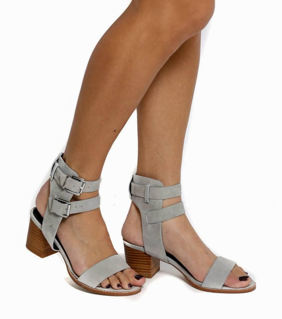 Solsana Solsana Porter Heel