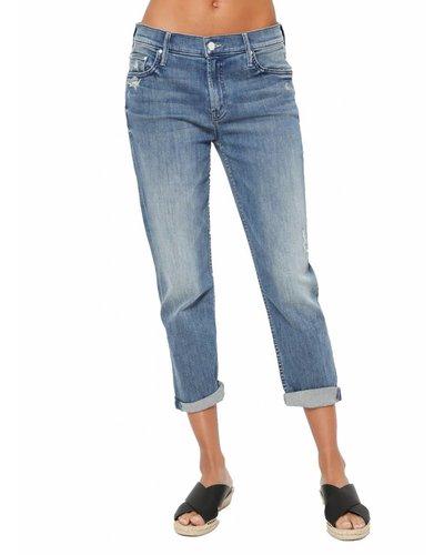 Mother Denim The Dropout Jean