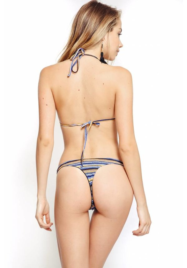 Nightcap Basic Thong Bottom