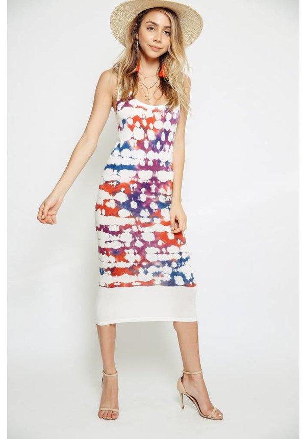 YFB Denny Dress