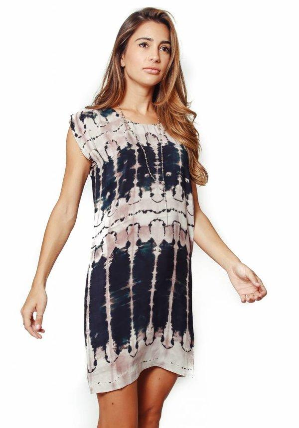 Laura Siegel Digital Print Soft Dress