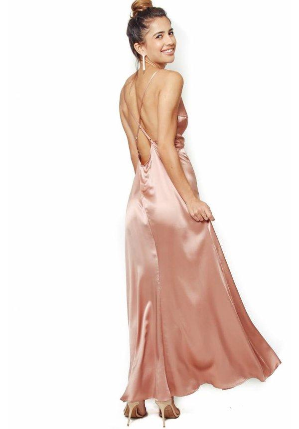 Merritt Charles Pacino Gown