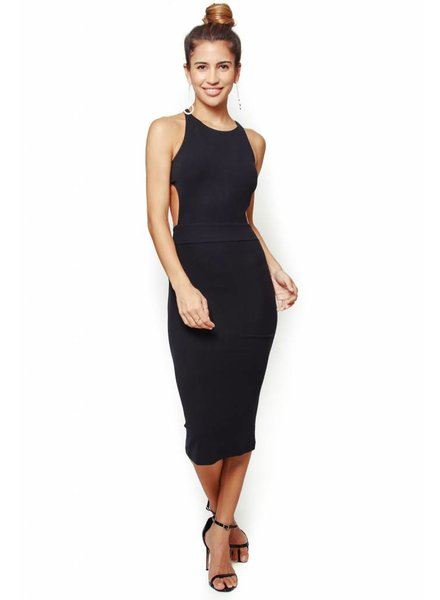 Nightcap Nightcap Girl On The Run Dress