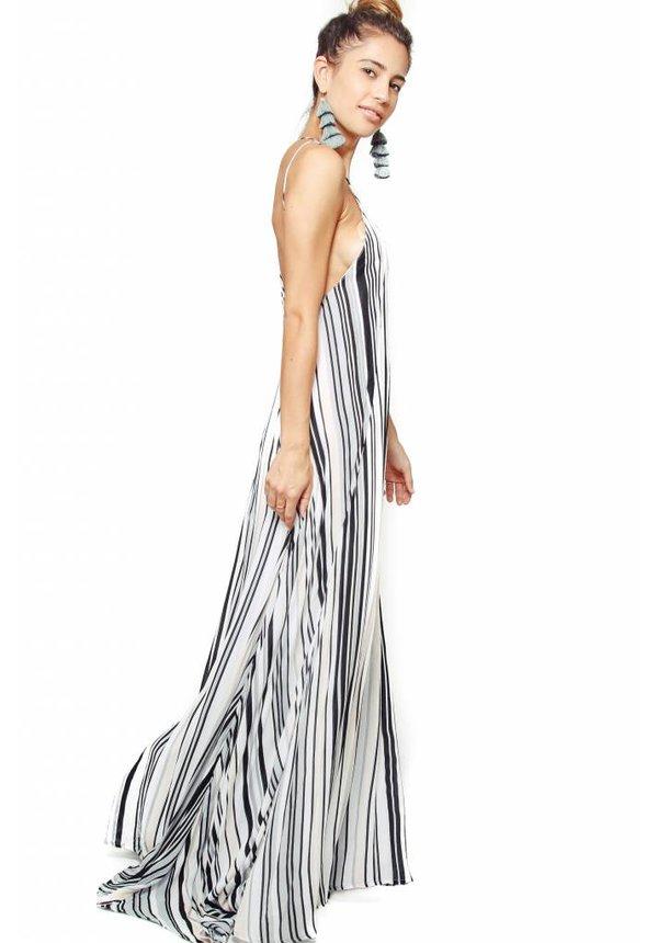 Indah Maddox Maxi Dress
