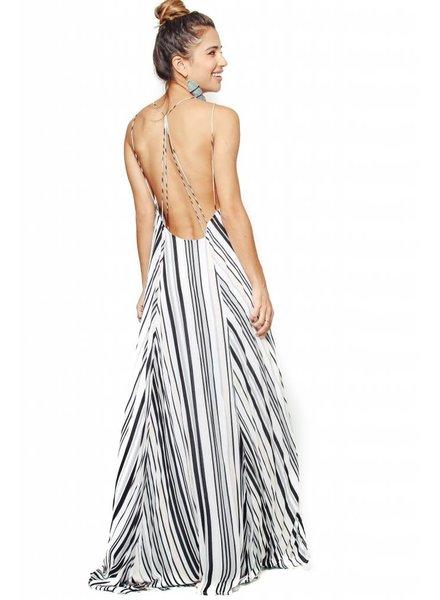 Indah Indah Maddox Maxi Dress