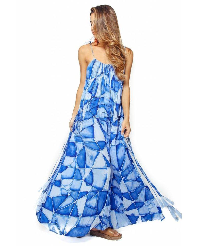 Indah Indah Bellmar Maxi Dress