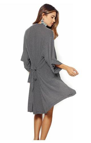 Maison Du Soir Maison Du Soir Florence Knit Robe