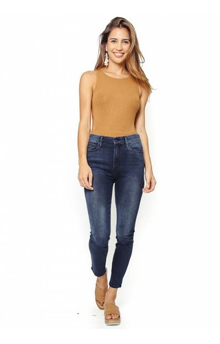 Nightcap Nightcap Girl On The Run Bodysuit
