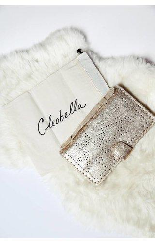 Cleobella Cleobella Starburst Clutch
