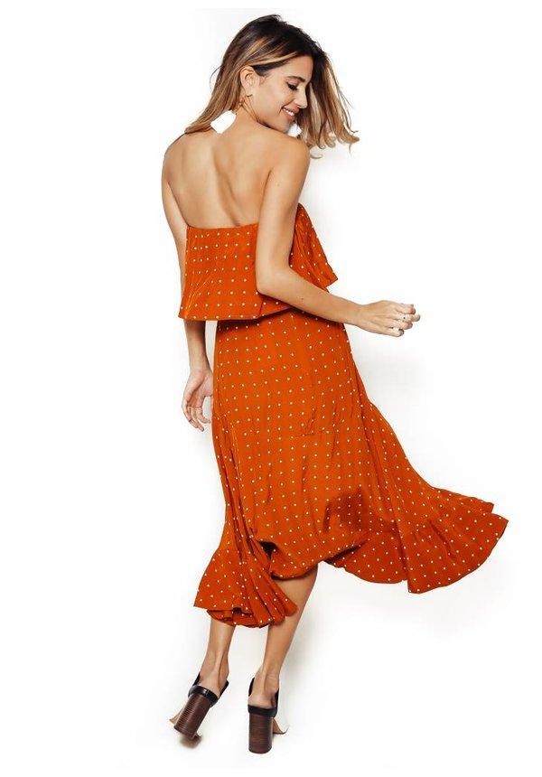 Faithfull Kamares Skirt