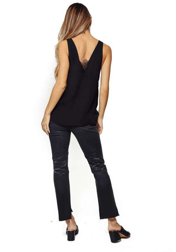 CAMI NYC Carter Top