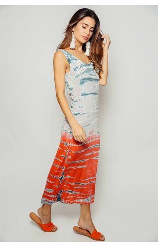 YFB YFB Isabel Maxi Dress