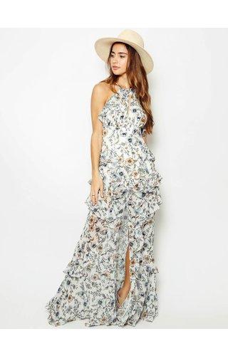 The JetSet Diaries TJD Posy Maxi Dress