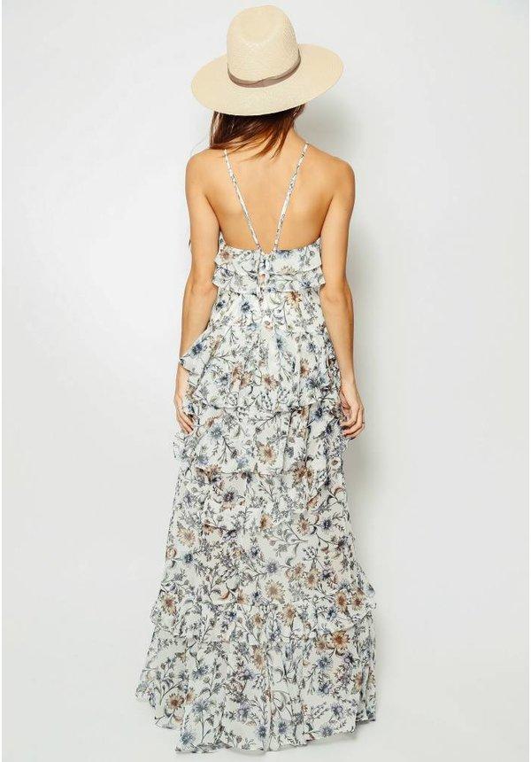 TJD Posy Maxi Dress