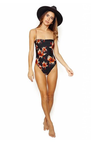 Stone Fox Swim Stone Fox Swim Shanti One Piece