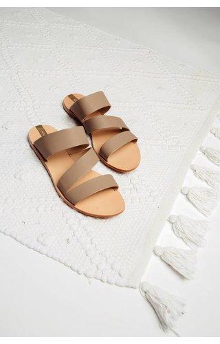KAANAS KAANAS Manaus 3-Band Sandal