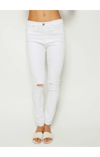 AG AG High Waisted Farrah Skinny