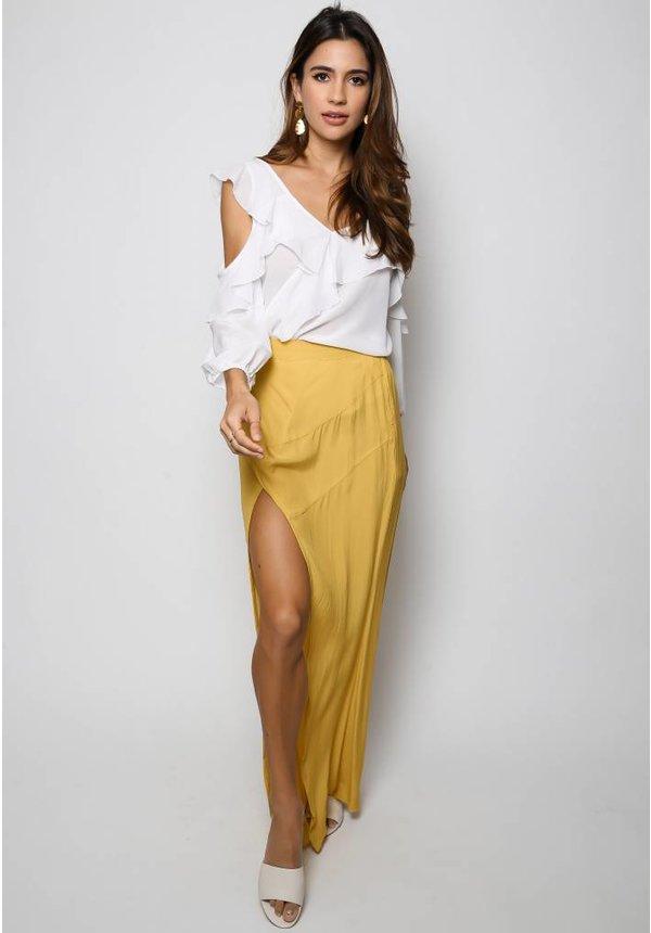 S/W/F Sassy Skirt