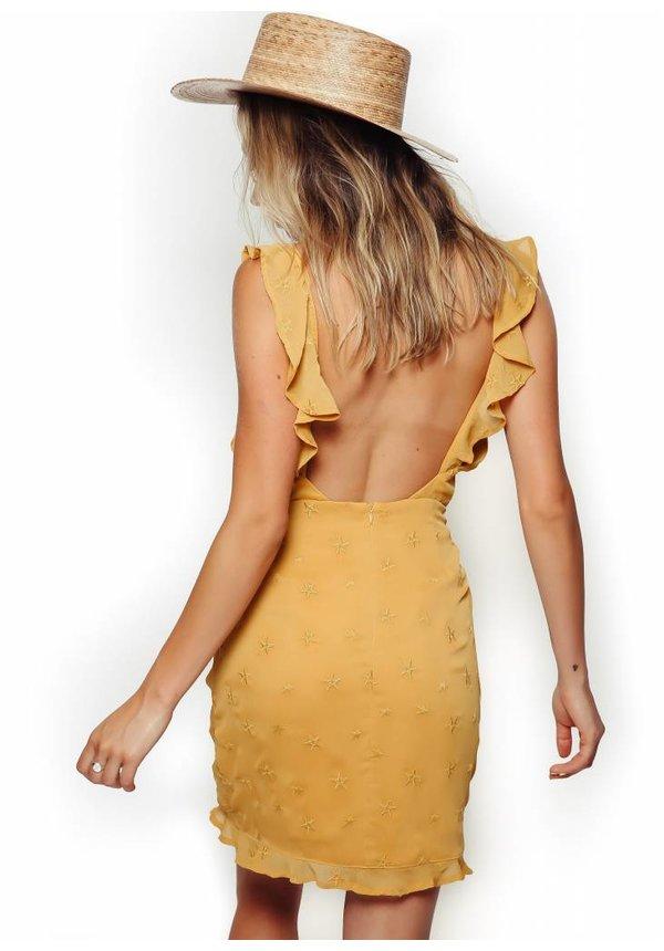 4SI3NNA Loren Dress