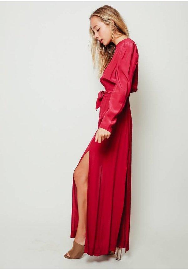 S/W/F Lily Dress